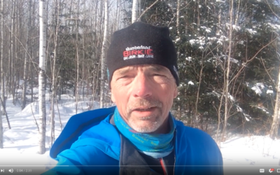 Wisconsin XC Ski Area Overview
